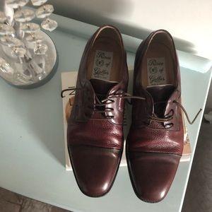 BOGO☺️ Genuine leather men's shoes